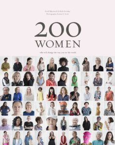 Book called 200 Women by