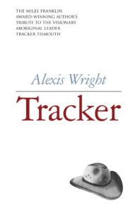 Book called Tracker